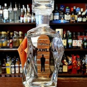 Pawlina Vodka 0,7L
