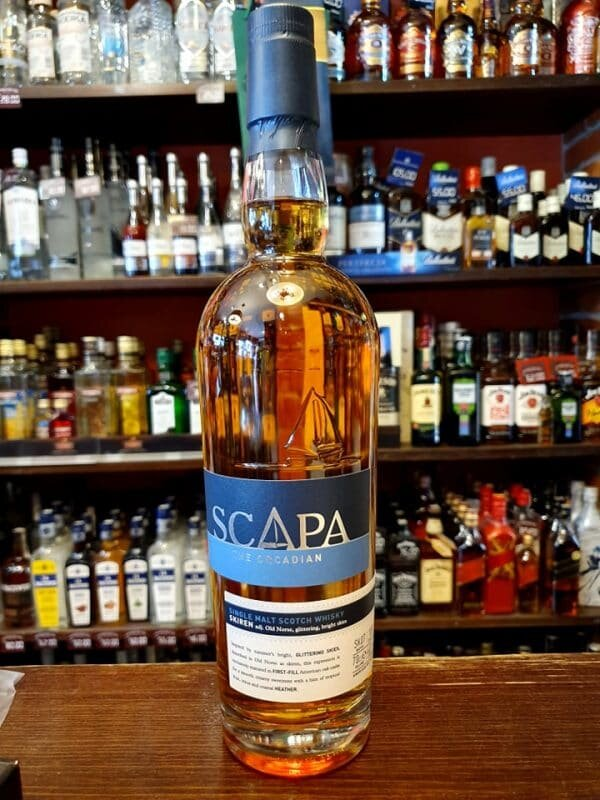 Scapa Skiren The Orcadian 0,7L