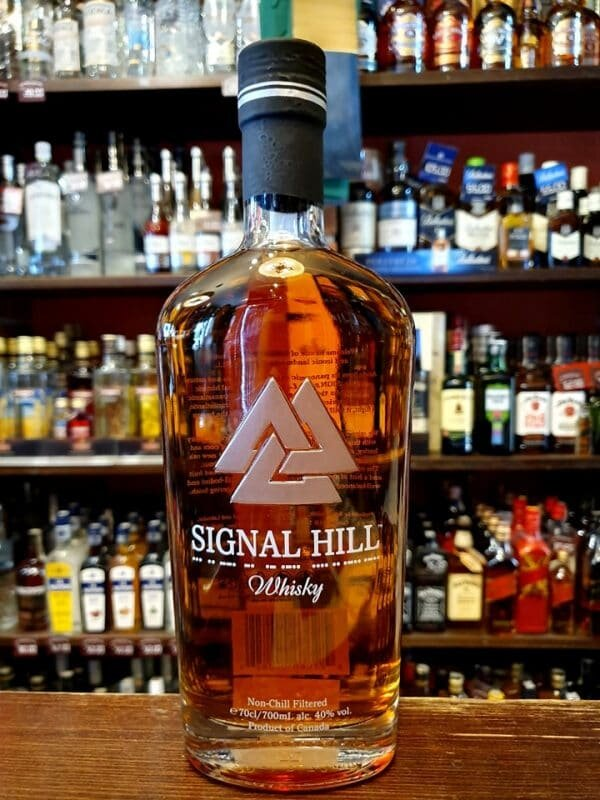 Signal Hill Whisky 0,7L