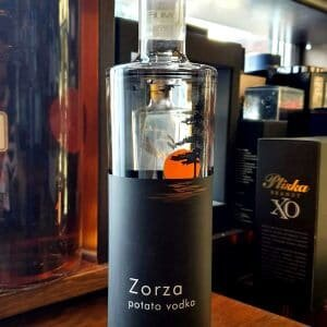 Zorza Potato Vodka 0,7L