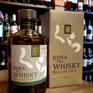 KURA The Whisky 0,7L