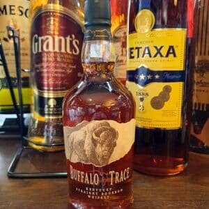 Buffalo Trace Kentucky