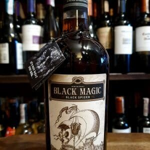 Black Magic Rum 0,7L