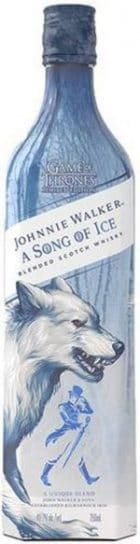 Johnnie Walker Song Of Ice 0,7L